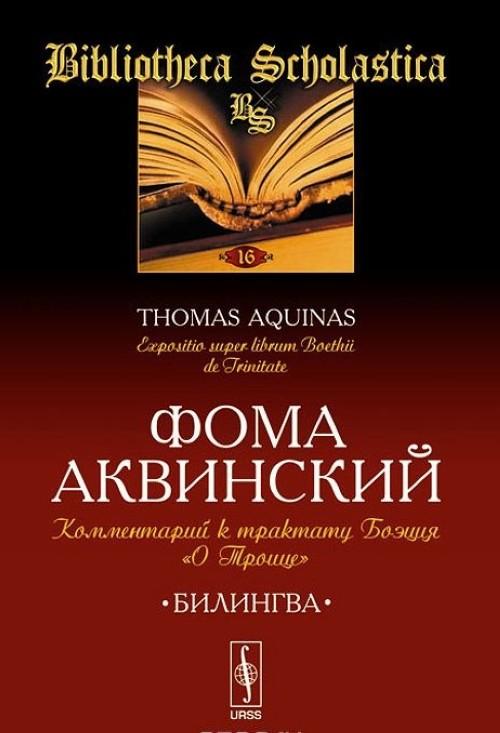 Kommentarij k traktatu Boetsija