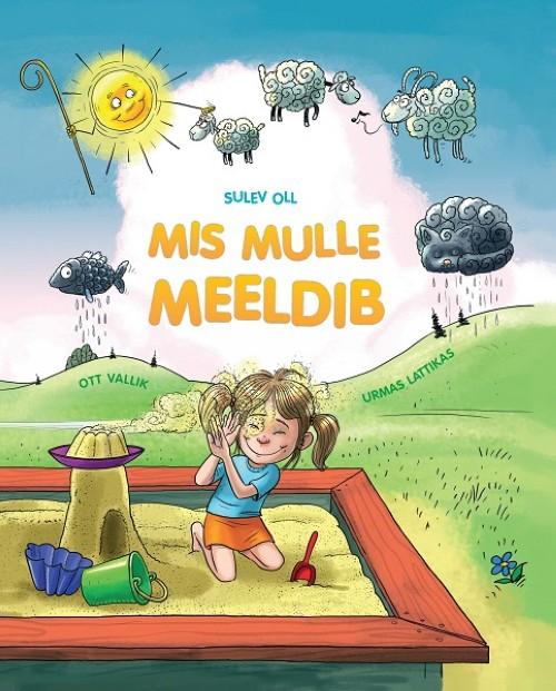 MIS MULLE MEELDIB