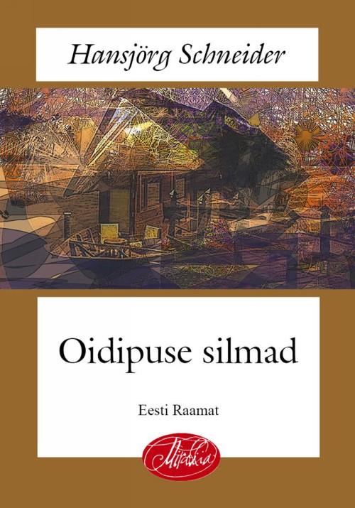 OIDIPUSE SILMAD