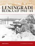 LENINGRADI BLOKAAD 1941-44