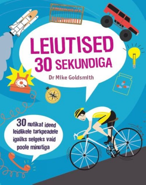 LEIUTISED 30 SEKUNDIGA