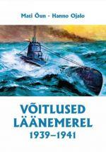 VÕITLUSED LÄÄNEMEREL 1939-1941