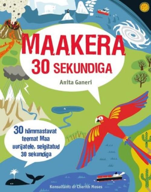 MAAKERA 30 SEKUNDIGA