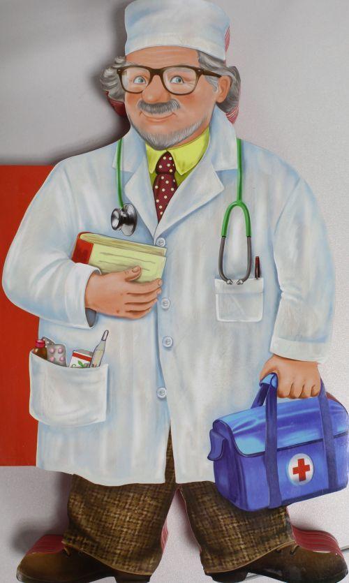 Выходных, открытки доктора