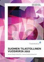 Suomen tilastollinen vuosikirja 2015