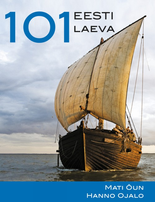 101 EESTI LAEVA