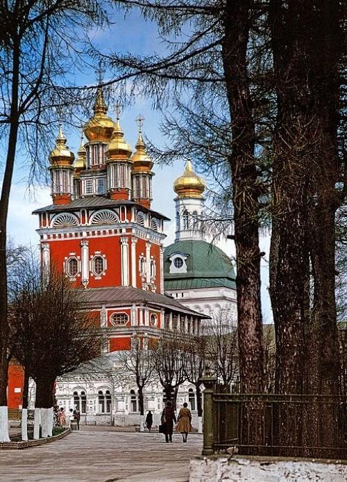 Mosca (+ karta)