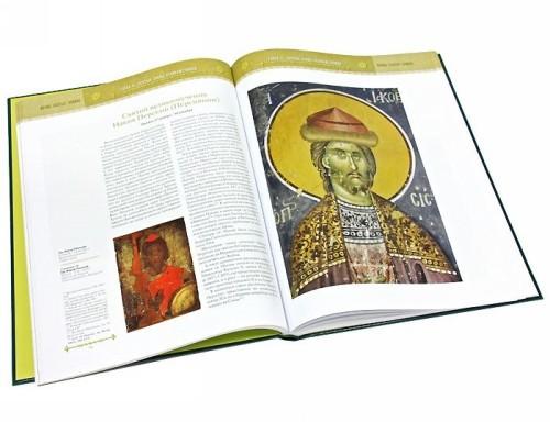 Ikony svjatykh voinov (podarochnoe izdanie)