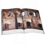 Palatinskaja kapella. Mozaiki nefa. Palermo. Albom