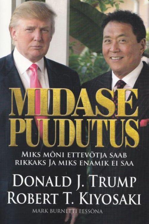 MIDASE PUUDUTUS