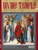 Divine Temple 2012. Fourth edition