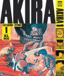 Akira. Tom 1