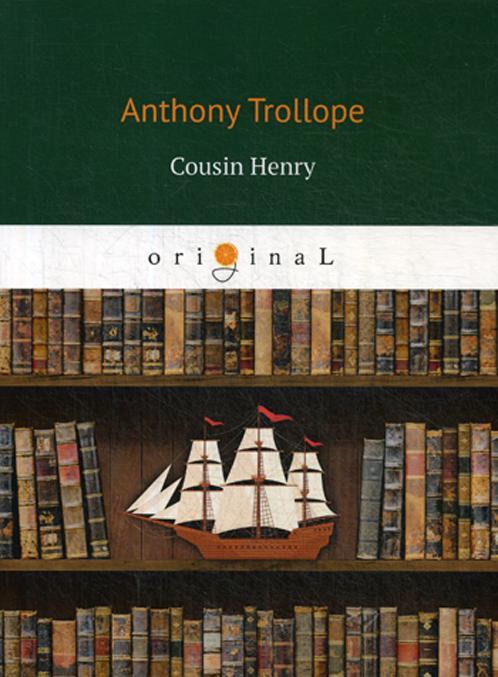 Cousin Henry = Kuzen Genri