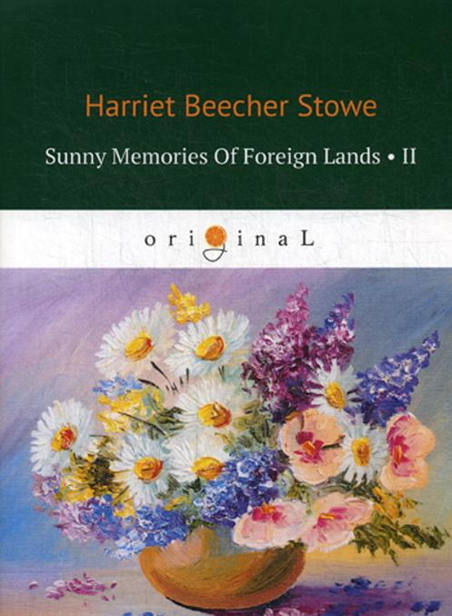 Sunny Memories Of Foreign Lands 2