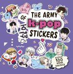 The ARMY of K-POP stickers. Bolee 100 jarkikh nakleek!