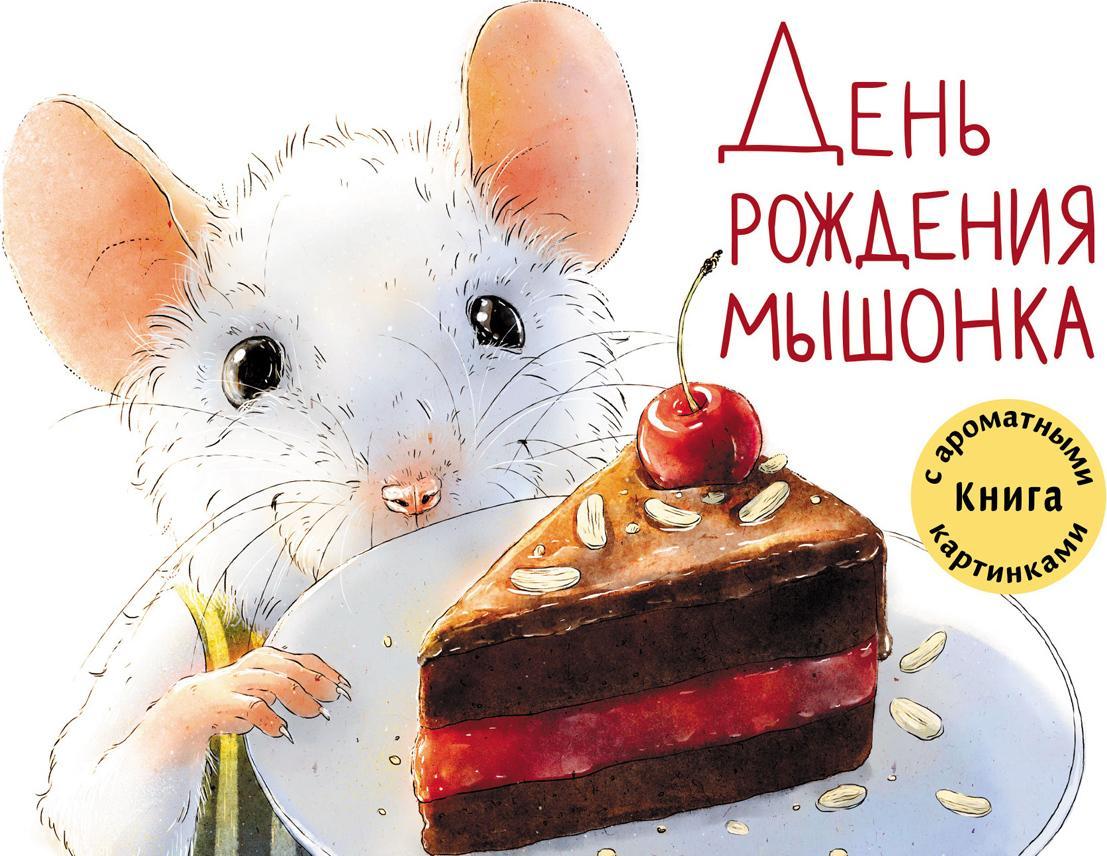 День рождения Мышонка