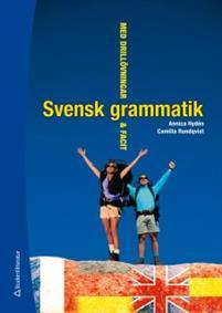 Svensk grammatik