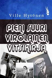 Pieni suuri virolainen vitsikirja