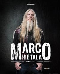 Marco Hietala. Stainless?