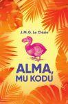 Alma, mu kodu