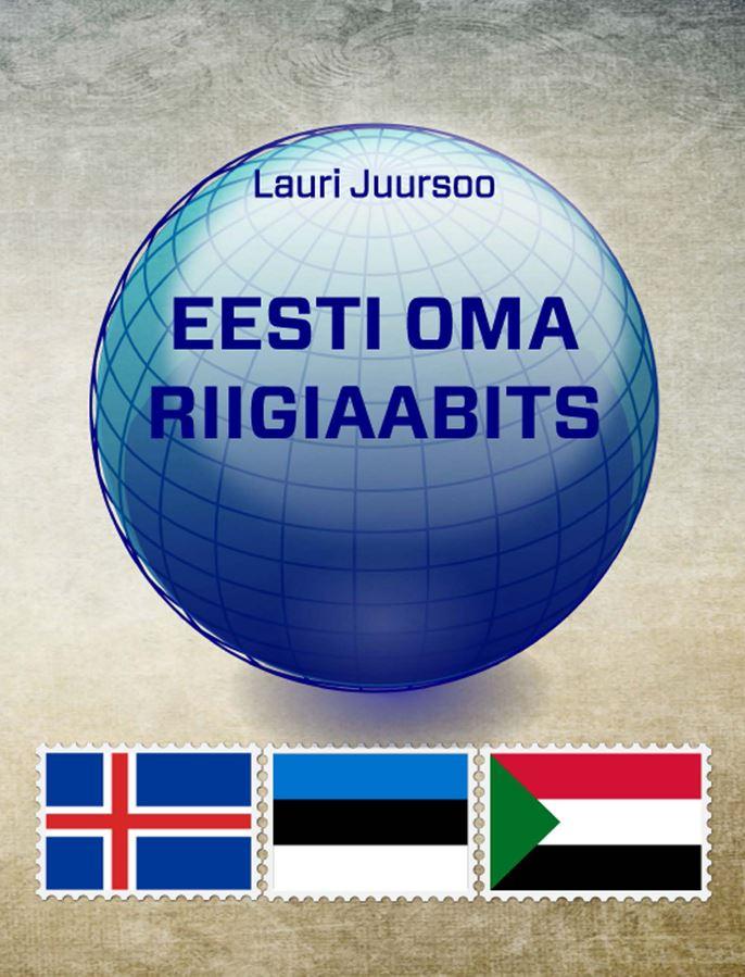 Eesti oma riigiaabits