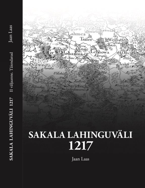 Sakala lahinguväli 1217