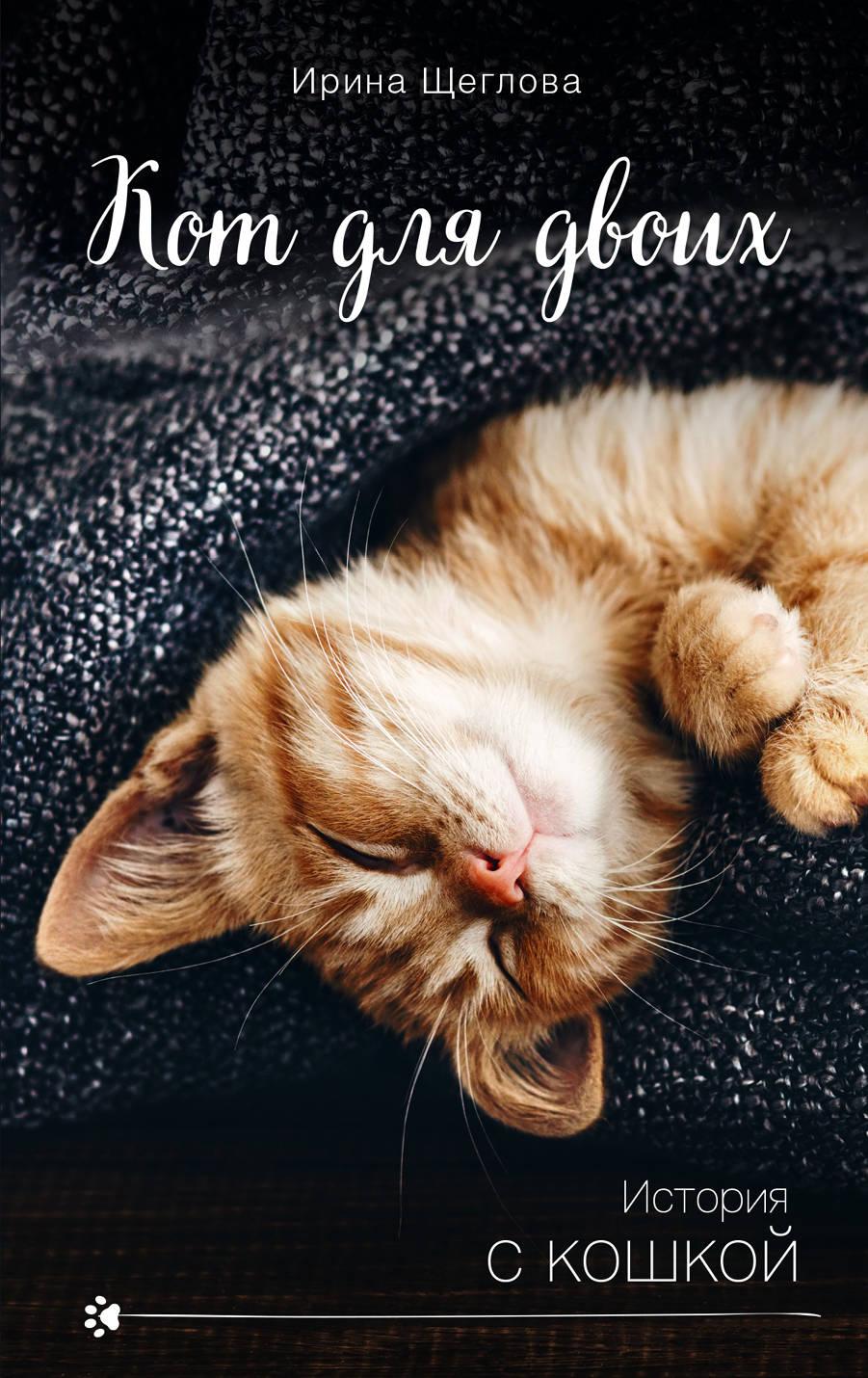 Кот для двоих