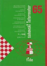 Шахматный информатор № 79