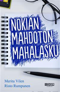 Nokian mahdoton mahalasku