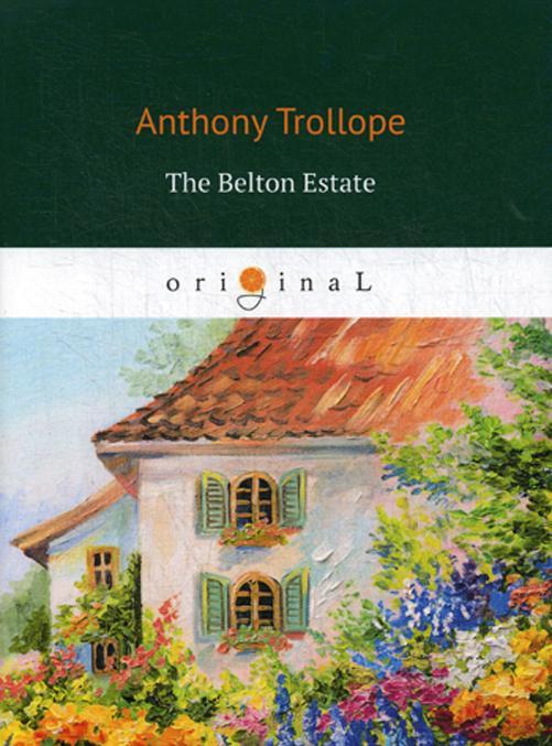 The Belton Estate / Pomeste Belton. na ang.jaz