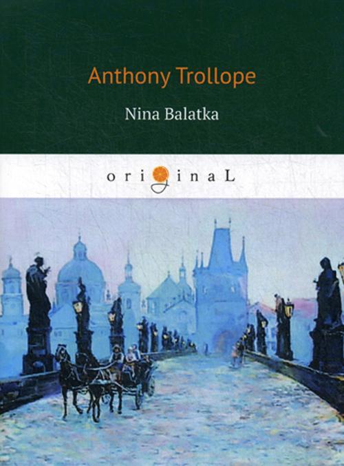 Nina Balatka / Nina Balatka. na ang.jaz
