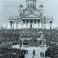 Senaatintori. Suomen historia kuvin