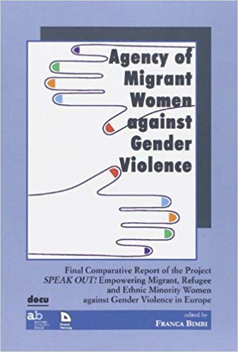 Agency of migrant women against gender violence.