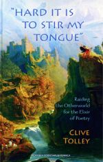 Hard it is to Stir My Tongue. Raiding the Otherworld for the Elixir of Poetry