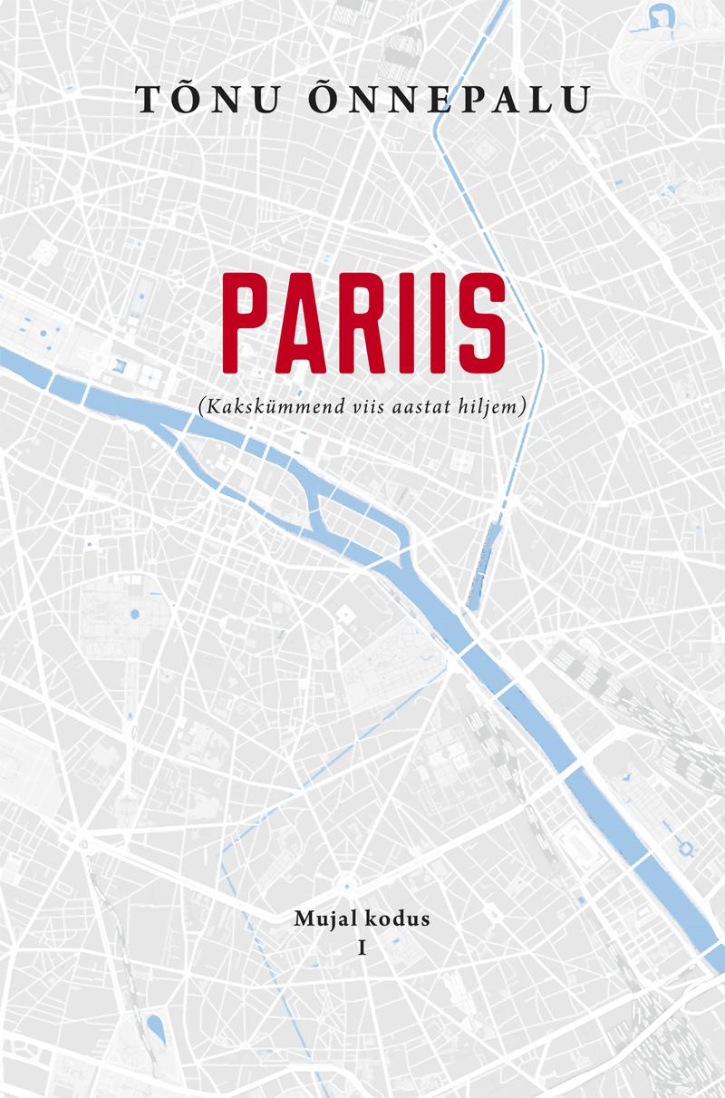 Pariis. kakskümmend viis aastat hiljem