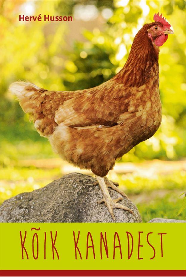 Kõik kanadest