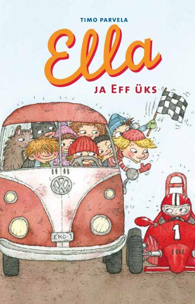Ella ja eff üks