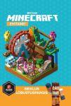 Minecraft. ehitame! seiklus lõbustuspargis