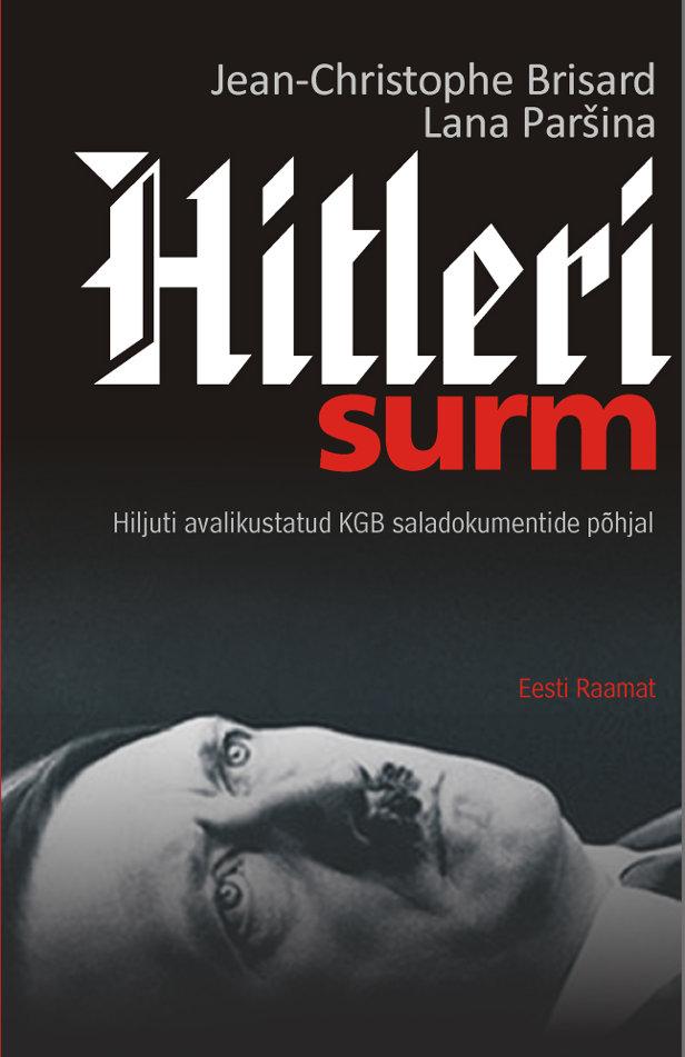 Hitleri surm. hiljuti avalikustatud kgb saladokumentide põhjal