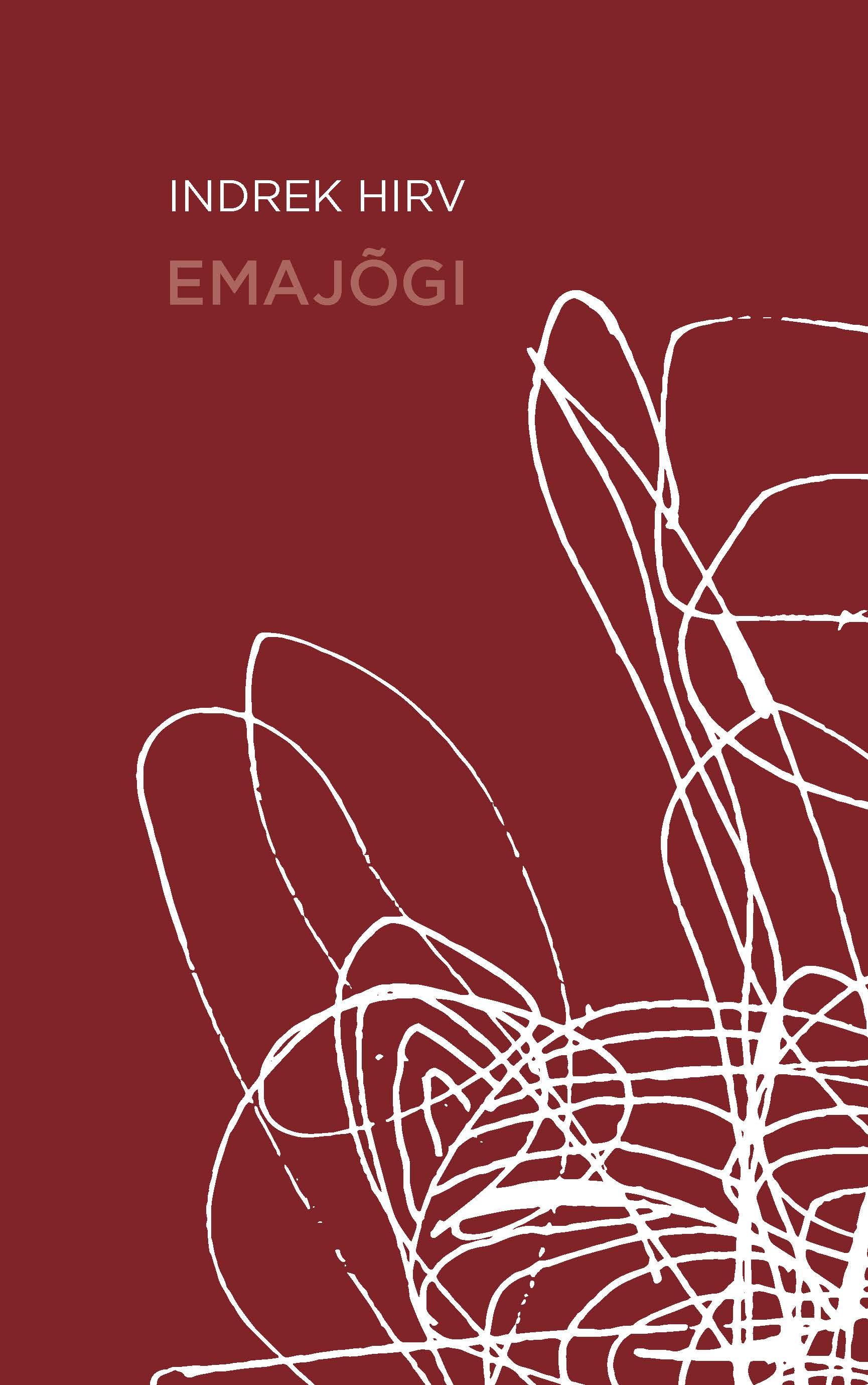 Emajõgi. luulet 2016–2019