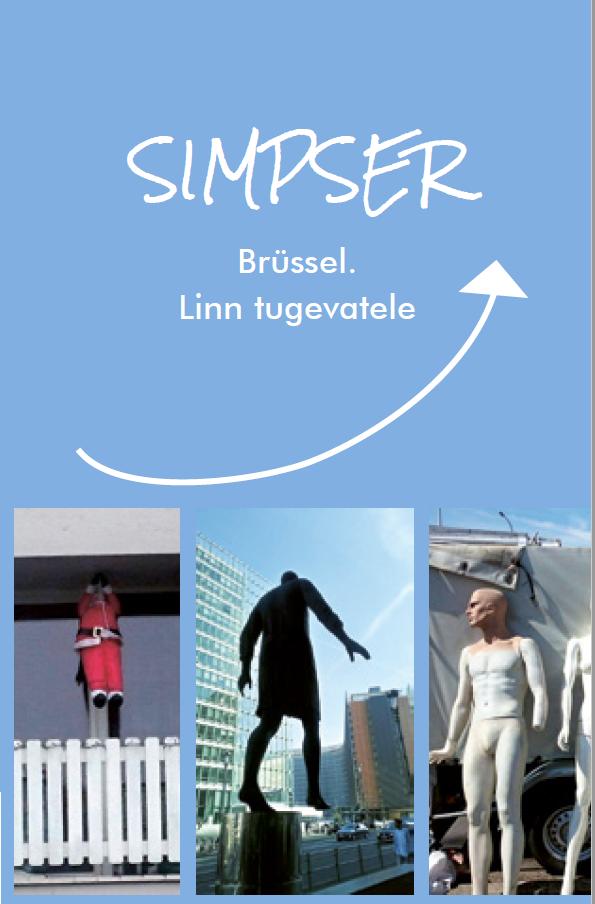 Simpser. brüssel, linn tugevatele