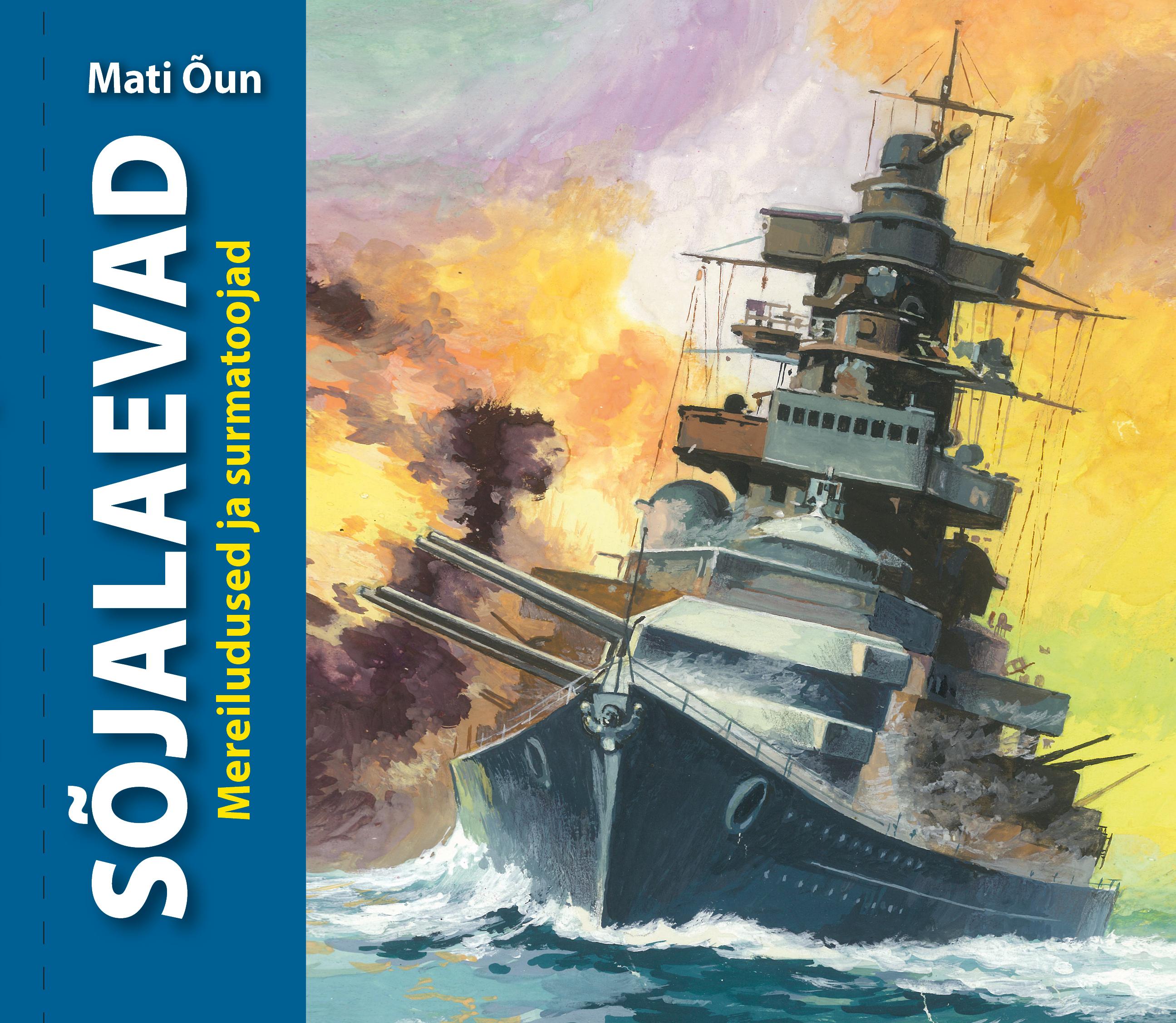 Sõjalaevad