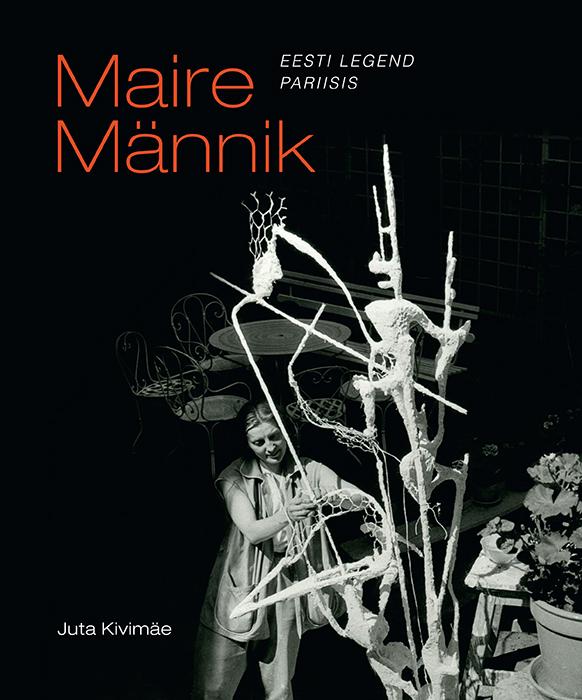Maire männik. eesti legend pariisis