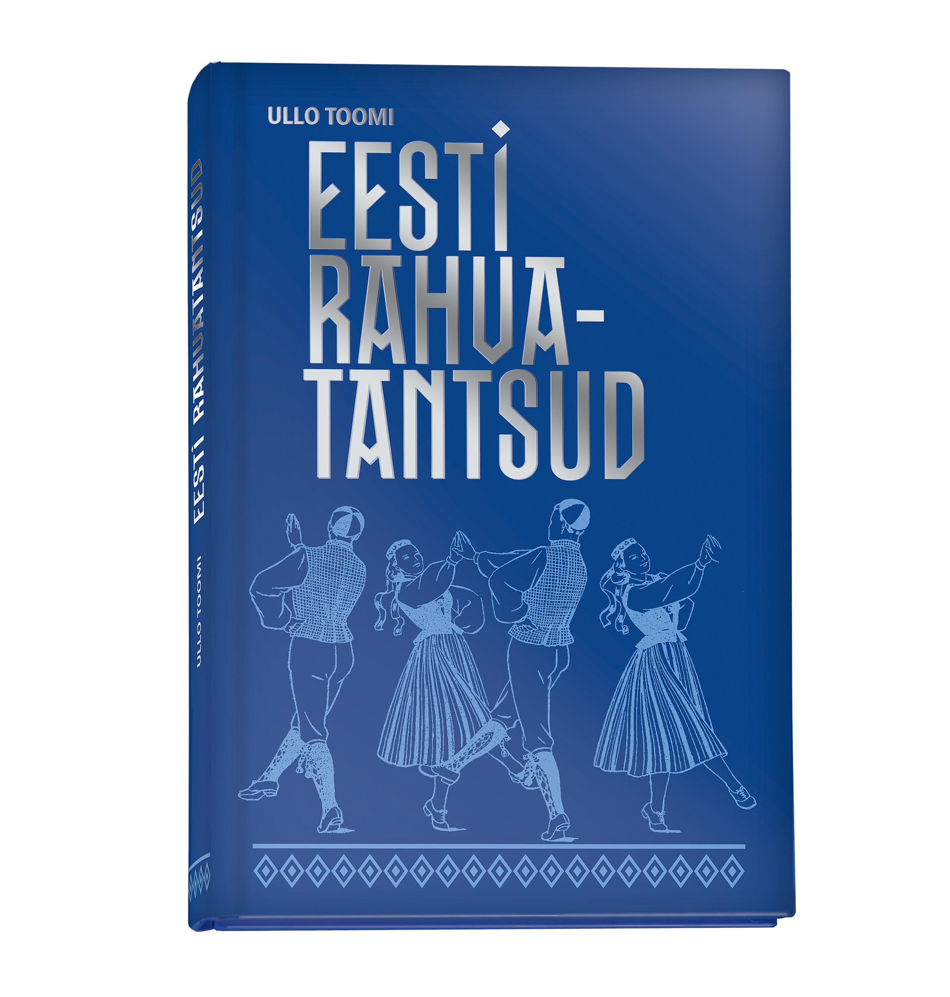Eesti rahvatantsud