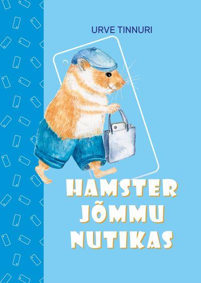 Hamster jõmmu nutikas