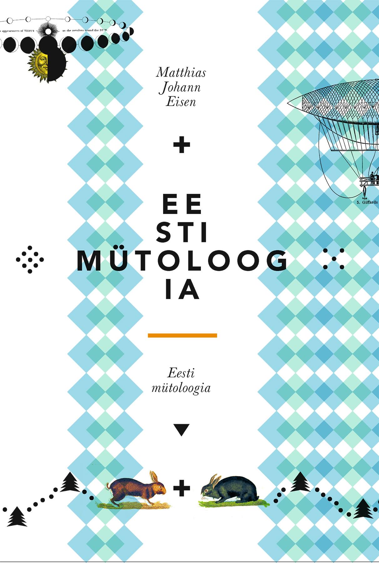 Eesti mütoloogia