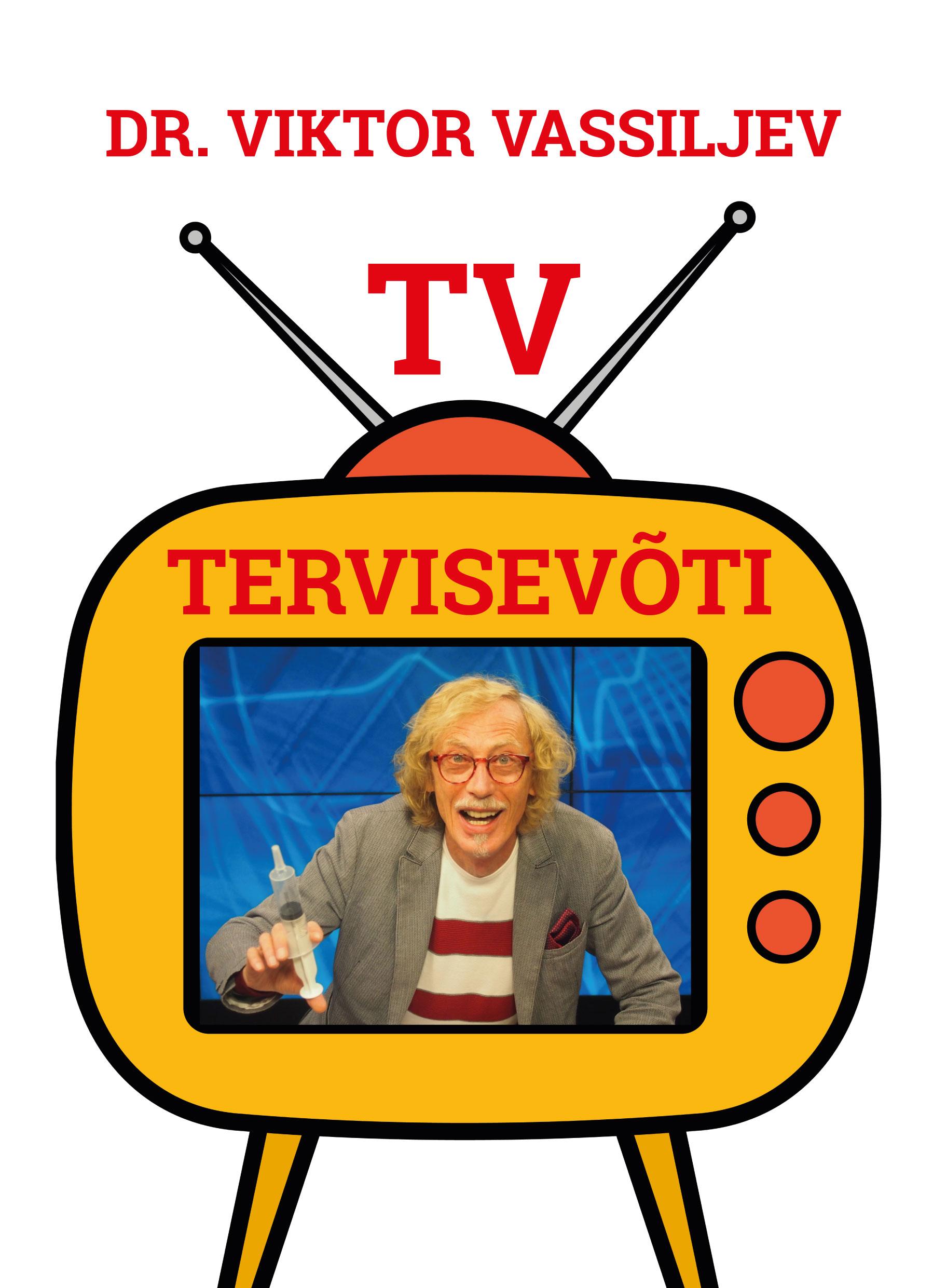 Tv tervisevõti