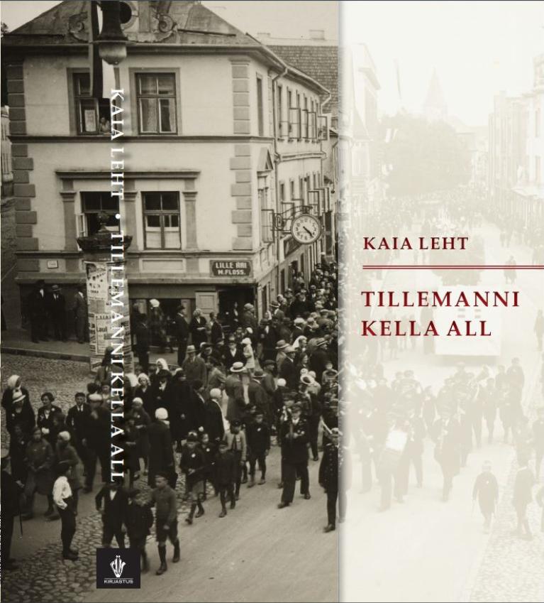 Tillemanni kella all