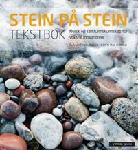 Stein på stein, tekstbok
