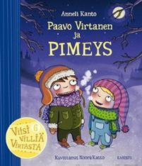 Paavo Virtanen ja pimeys